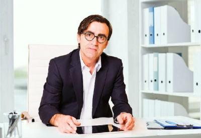 Doctor Agustin M. Huescar