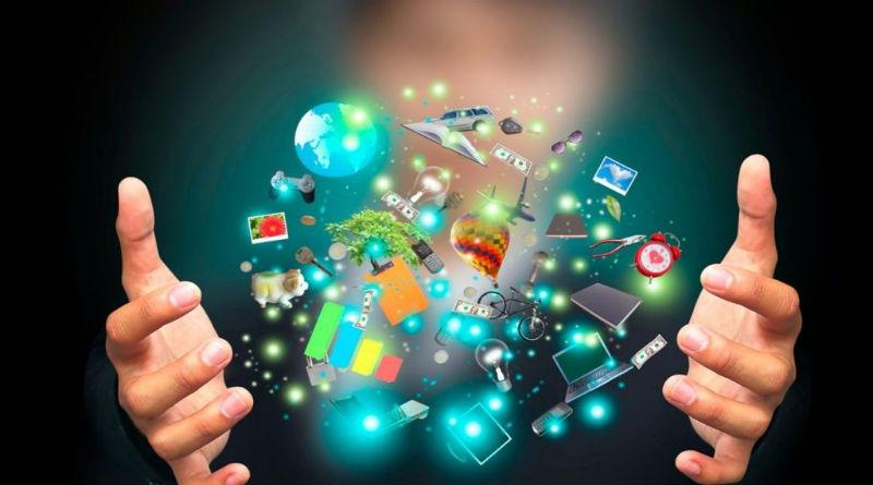 Generación de tecnologías para el entretenimiento