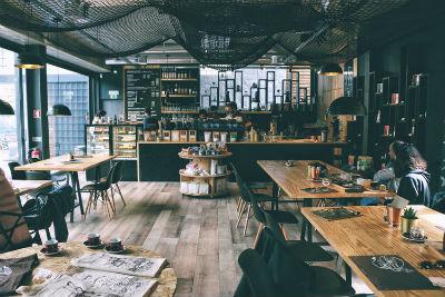 Importancia del interiorismo en restaurantes