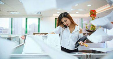 Las mejores impresoras láser de Brother para pequeñas oficinas