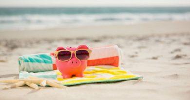 Los 5 trucos para ahorrar en tus vacaciones de verano