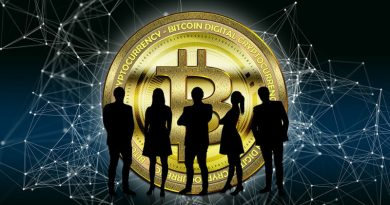 Máster en Blockchain una respuesta a la revolución
