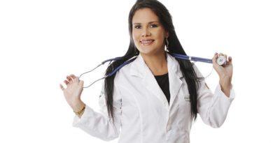 Masteres para enfermeras