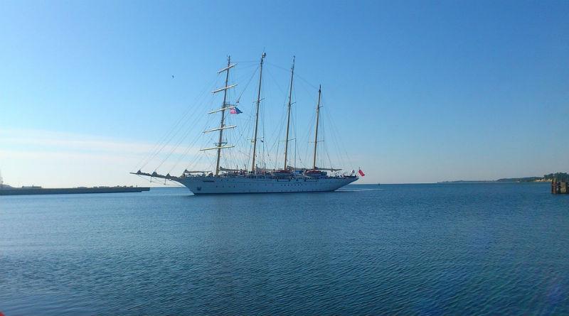 Vacaciones a vela por las islas del mediterráneo