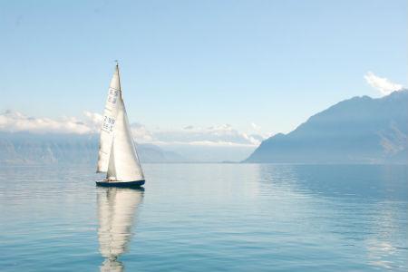 Vacaciones en vela por el Mediterráneo