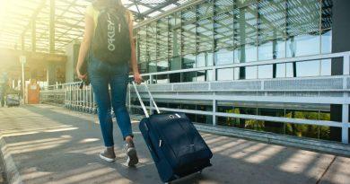 5 cosas imprescindibles que llevar en tu maleta