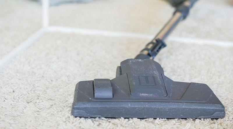 Accesorio vital para la limpieza del hogar