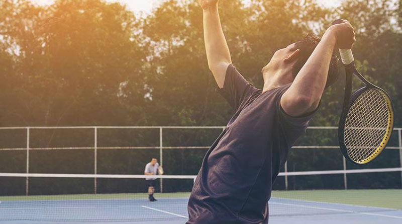 Deporte como medicina anti envejecimiento