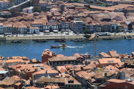 Descubre el mejor hostel en Oporto