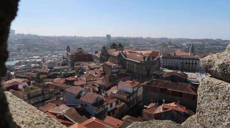 Disfruta tus vacaciones en Oporto y Madrid