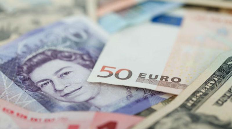 Donde cambiar euros por libras