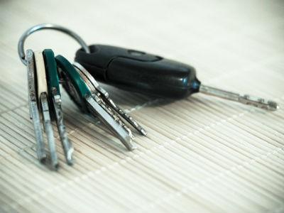 Duplicado de las llaves del coche