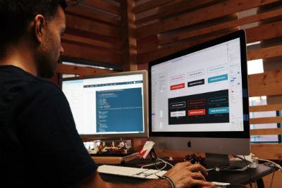 Elegir una buena empresa de diseno web