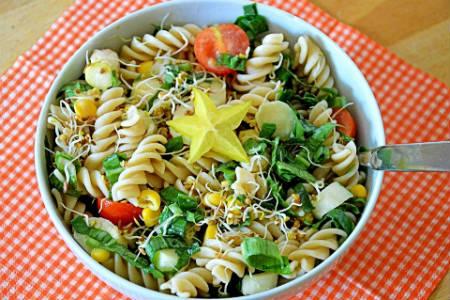 Ideas para disfrutar de la comida este verano