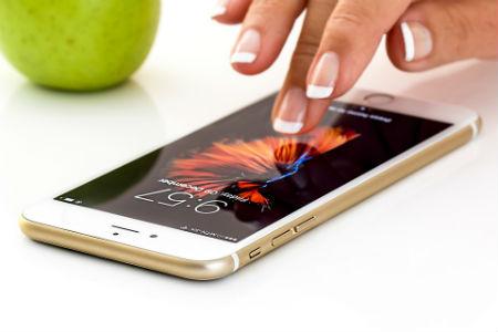 Los mejores smartphones baratos online