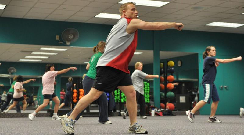 Salas de fitness y gimnasios en España
