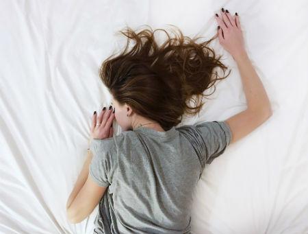 colchon de cama