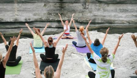 convertirte en maestro de Yoga