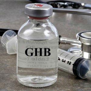 Características del GHB