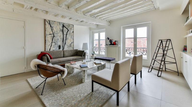 Como decorar tu casa con estilo nordico