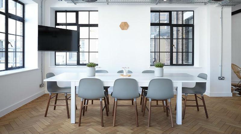 Distintas tendencias de oficinas como alternativa a las empresas