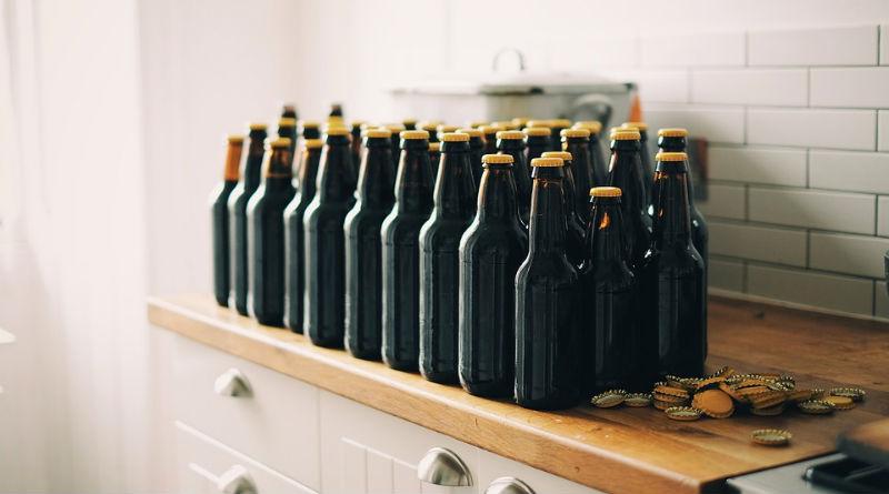 El consumo de cerveza