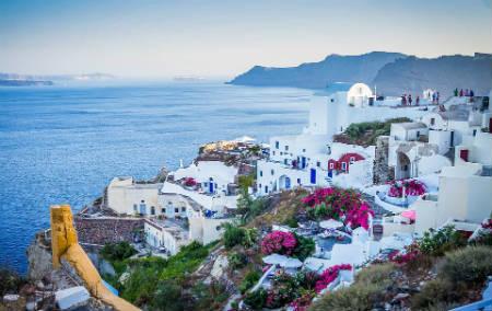 Grecia destino turístico demandado