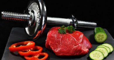Importancia de la nutricion en el deporte