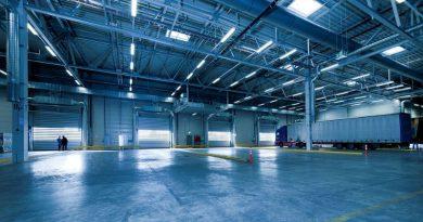Innovaciones en pavimentos industriales de hormigón