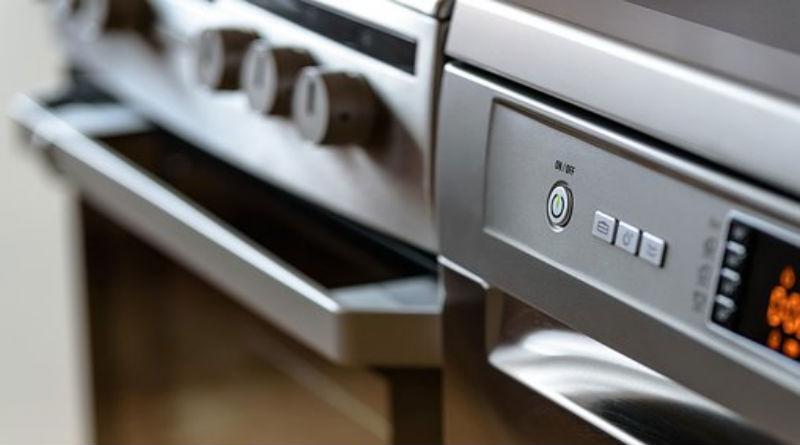 Reparar un electrodoméstico antes de comprar uno nuevo