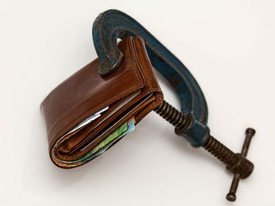 Restricción de crédito