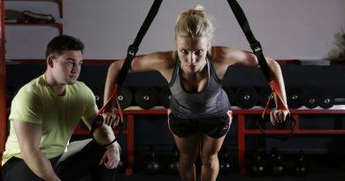 Ventajas de contar con un personal trainer profesional