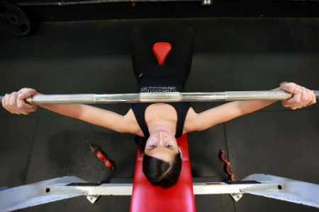 Adaptación tecnológica en gimnasios