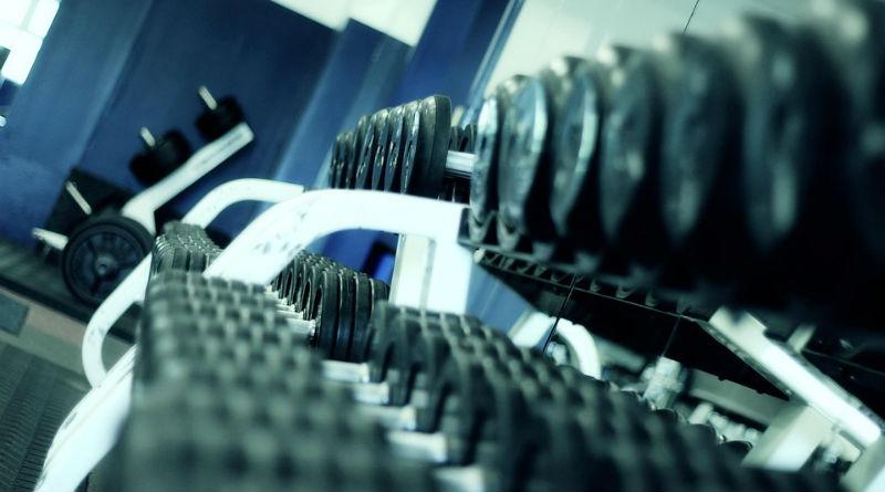 Capital de los gym con última tecnología