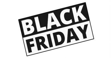 Catálogos online Black Friday
