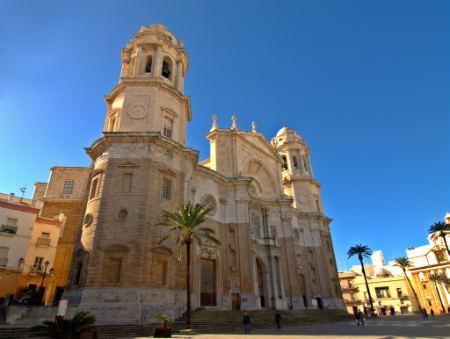 Catedral de Cadiz