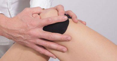 Lesion del ligamento cruzado anterior