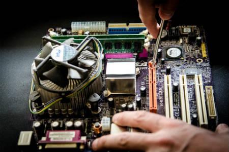 Ventajas de la reparación de ordenadores a domicilio