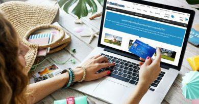 usar un comparador de precios para comprar en internet