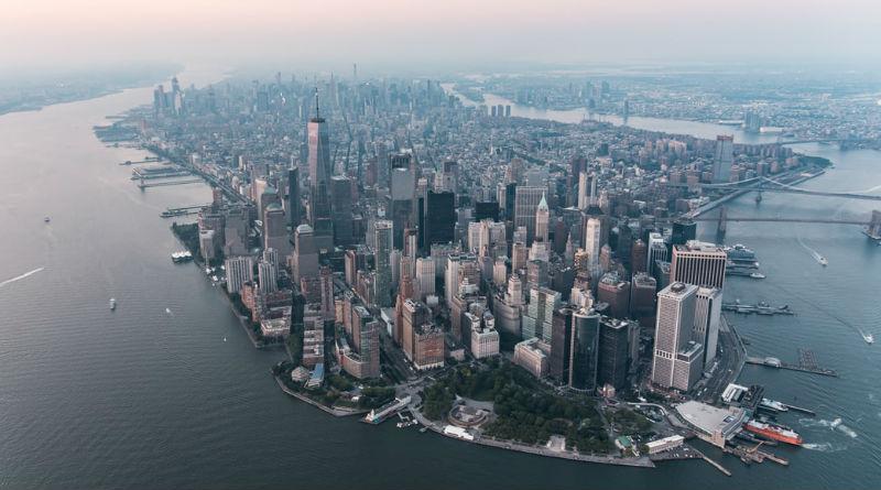 Barrios con encanto en Nueva York