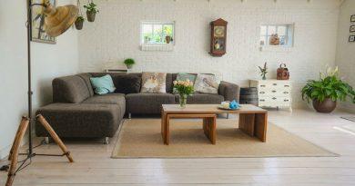 Consejos para decorar tu hogar este año