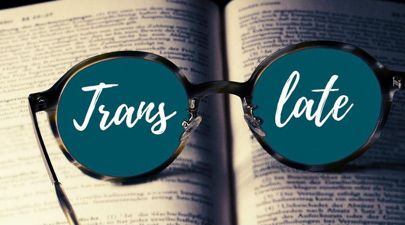 Contratar agencias de traducción