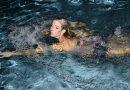 Deportes acuaticos suaves para despues del parto