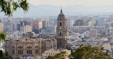 Excursiones para hacer en Malaga