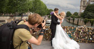 La necesidad de un buen fotografo de bodas