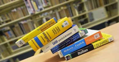 Por que es importante aprender idiomas