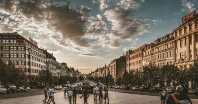 Praga se consolida como destino turístico
