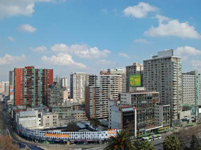 Santiago de Chile ciudad llena de cultura