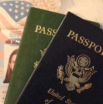 Seguros para visados de estudios y residencia