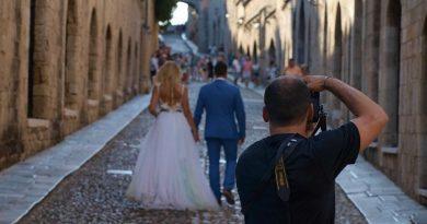 Tendencias en fotografía de bodas